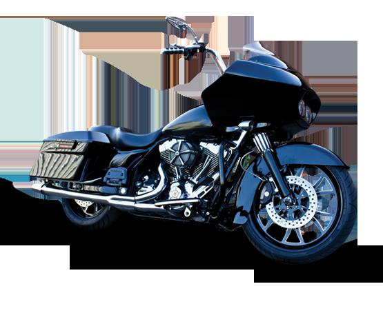 Prime Motorcycle Wheel - Custom Motorcycle Rims