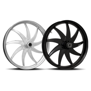 Chopper Custom Motorcycle Wheel - Custom Motorcycle Rims