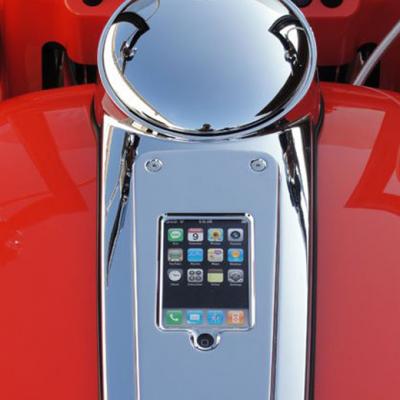 i-Dash iPod Ready Dashboards