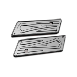 Bag Latches for Harley, Victory, Indian, Street Bikes