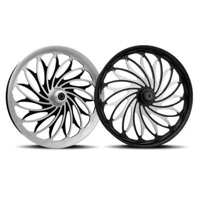 Reaper Billet Wheel