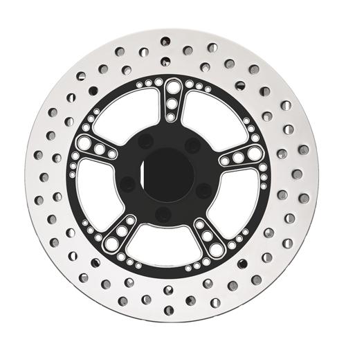 Bullet Rotors