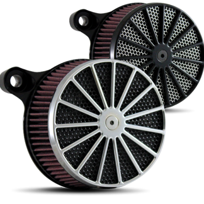 Big Daddy and Big Phat Daddy Air Cleaner