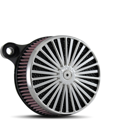 Billet Daddy Air Cleaner