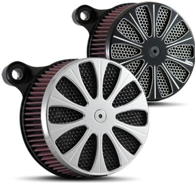 MC-Supra Air Cleaner