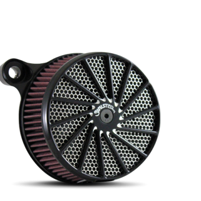 Twister Daddy Air Cleaner