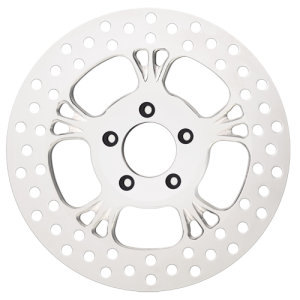Deluxe Rotors