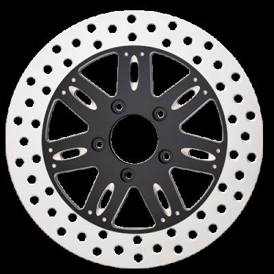Image Rotors