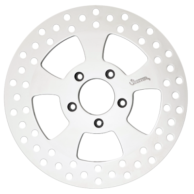 Legacy Rotors
