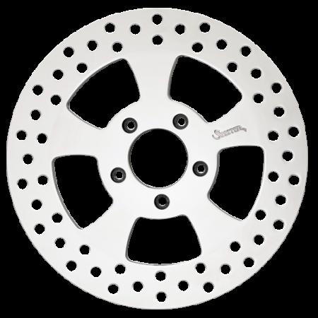 Legacy Motorcycle Rotors - Custom Motorcycle Rotor