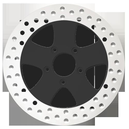 Megastar Rotors