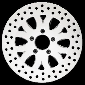 Prime Motorcycle Rotors - Custom Motorcycle Rotor