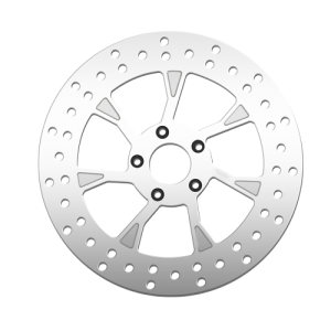Runner Motorcycle Rotors - Custom Motorcycle Rotor