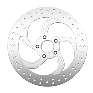 Shredder Motorcycle Rotors - Custom Motorcycle Rotor