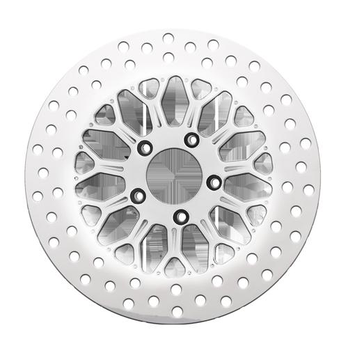 Spyder Rotors