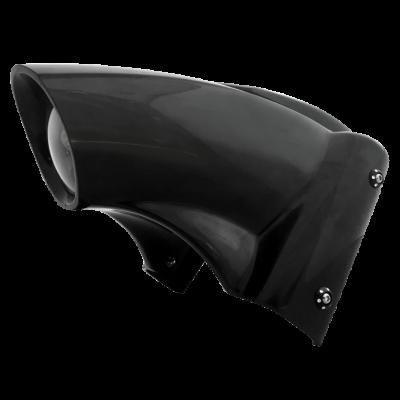 Snub Nose Nacelle w/ Dakota Digital Speedometer MCL-5200