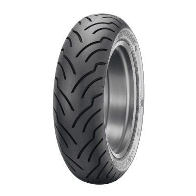 "Dunlop American Elite for 16""-21"" Wheels"