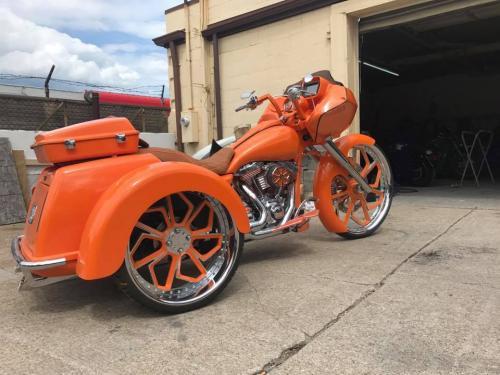 Trike 1005