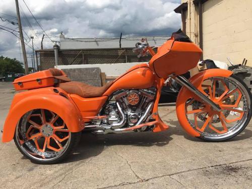Trike 1007